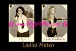 12-04-2011 Evilyn vs. Leah Von Dutch